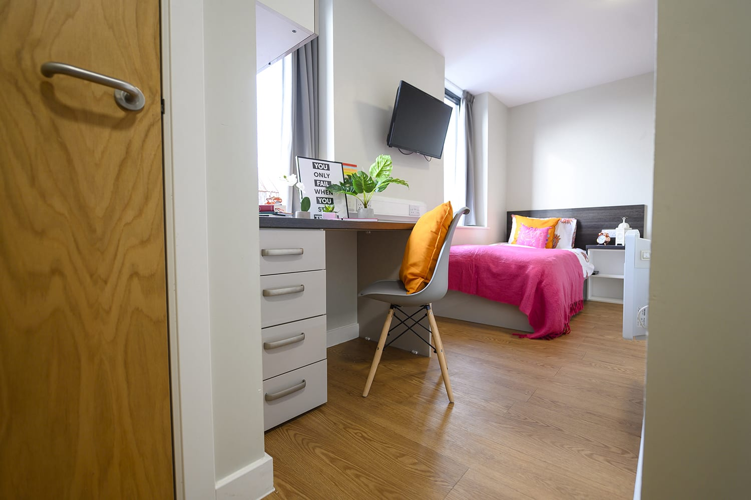 student Apartment Chester