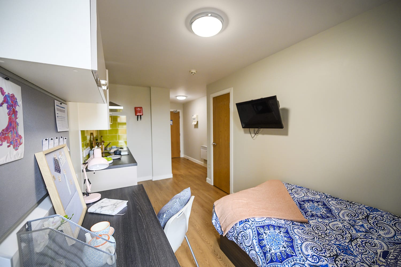Apartment Chester